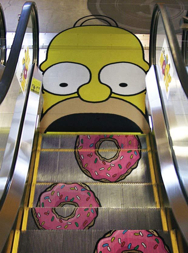 Homer Elevator