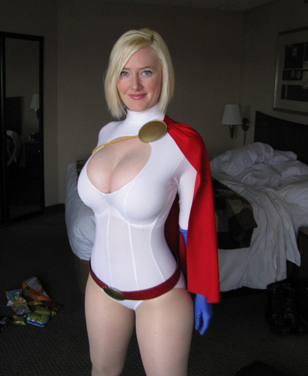 The Best Cosplay Girl