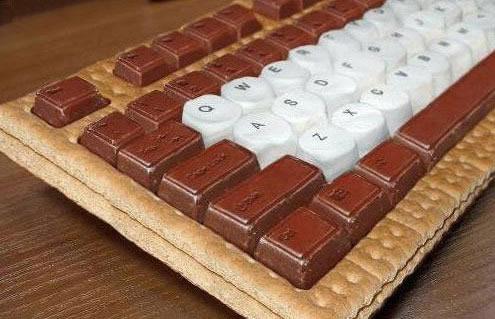 Tasty Keyboard
