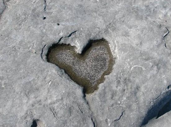 Love Heart Rock