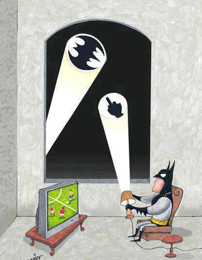 Batman – some games you just can't miss
