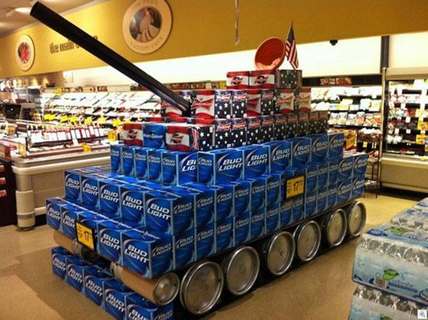 Beer Tank